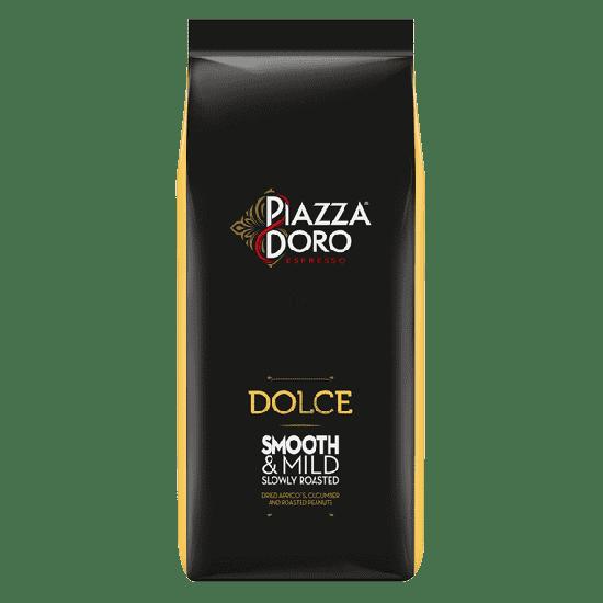 Piazza D'oro Dolce Kaffeebohnen 1kg 1000g