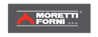 Moretti Forni Logo