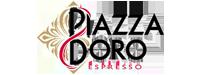 Piazza Doro Logo