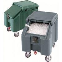 Eiswürfelwagen