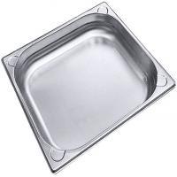Gastronormbehälter-Edelstahl