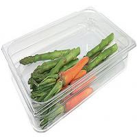 Gastronormbehälter-Polycarbonat