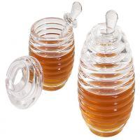 Sahne, Zucker, Honig