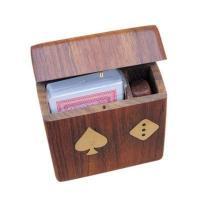 Holzboxen & Spardosen
