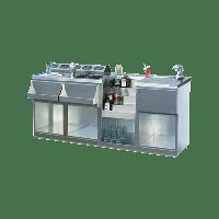 Cocktailstationen
