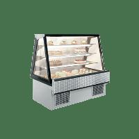 Tortenkühlvitrinen
