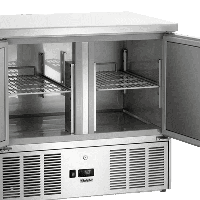 Mini-Kühltische