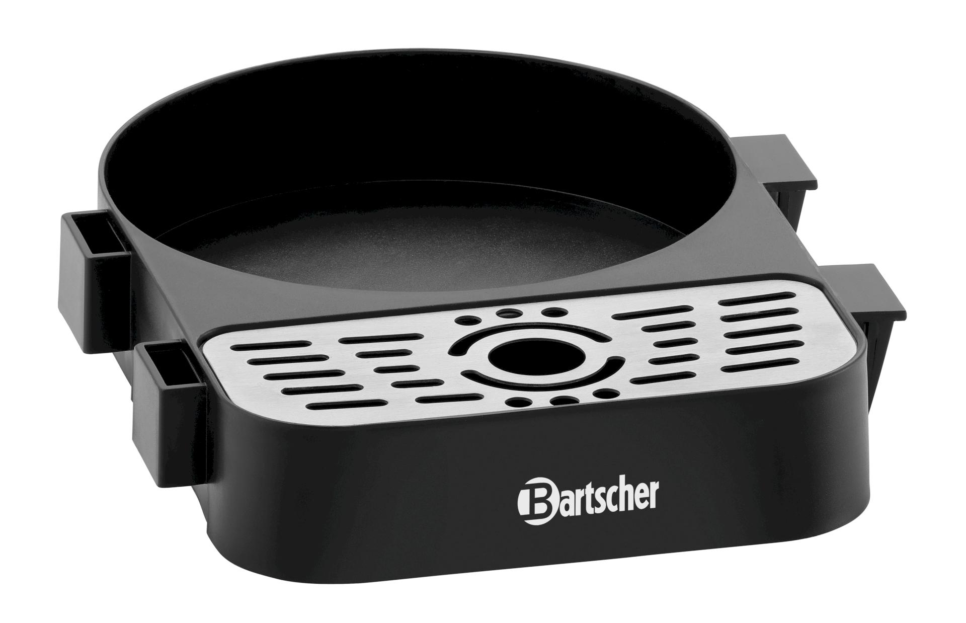 Bartscher Abtropfschale Z50-150