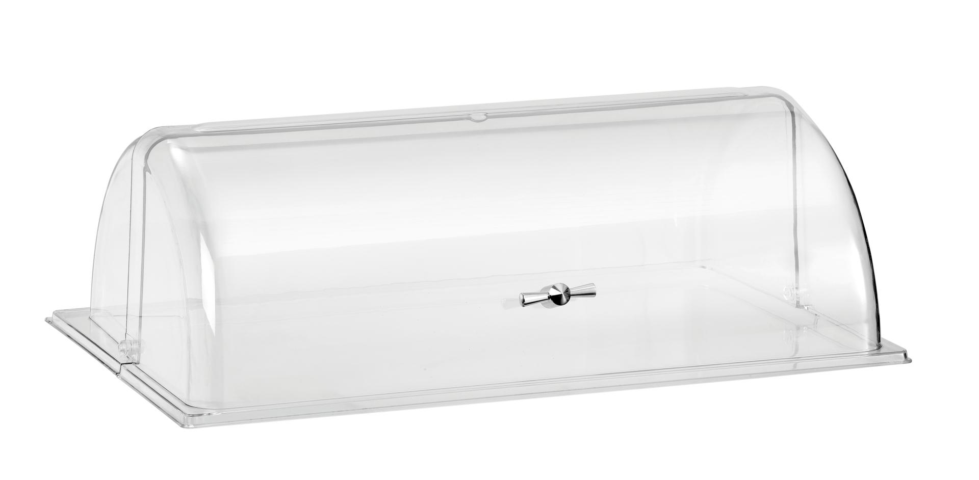 Bartscher Rolltop-Deckel T Buffet-System