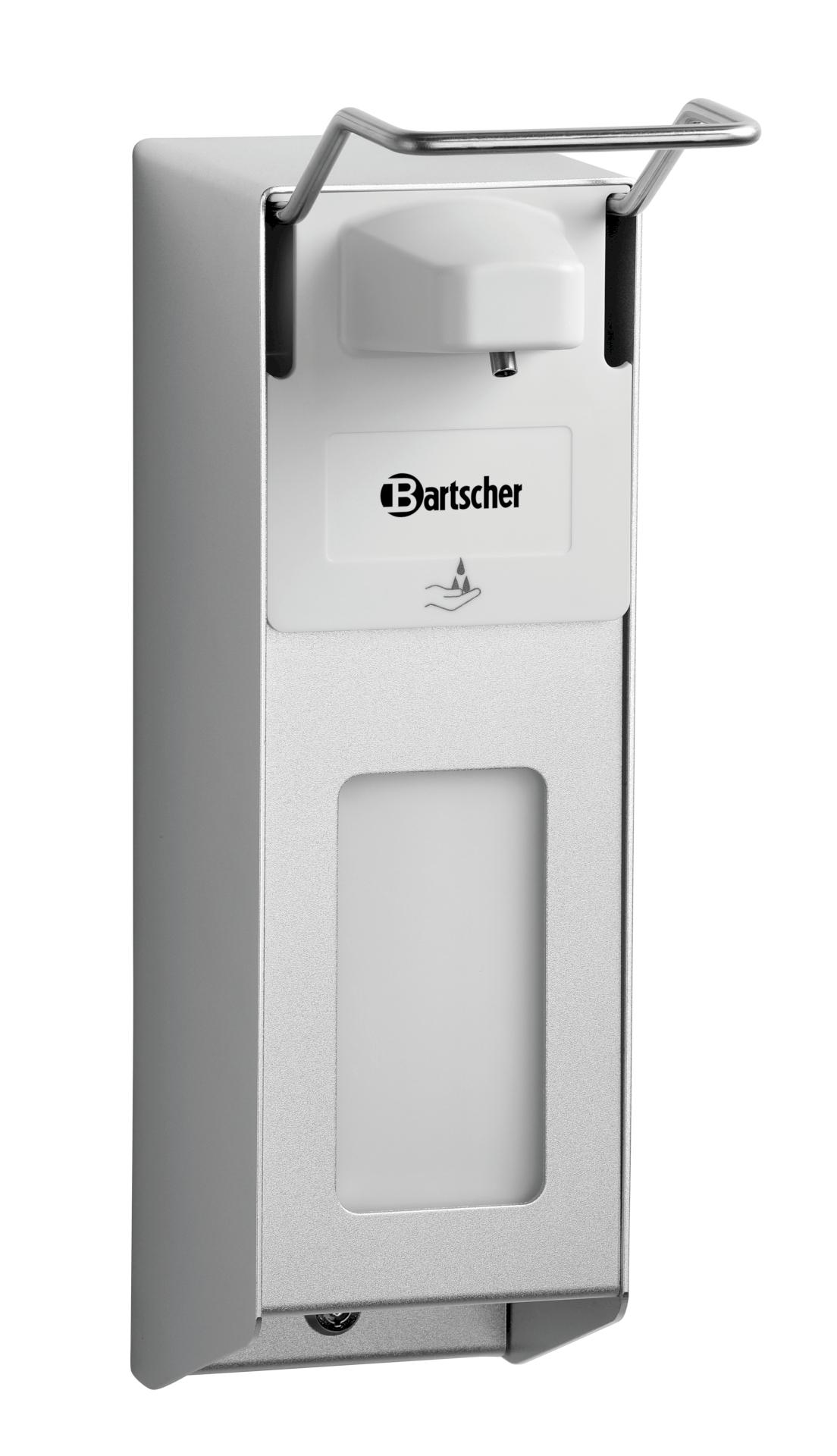 Bartscher Seifenspender PS 1L-W