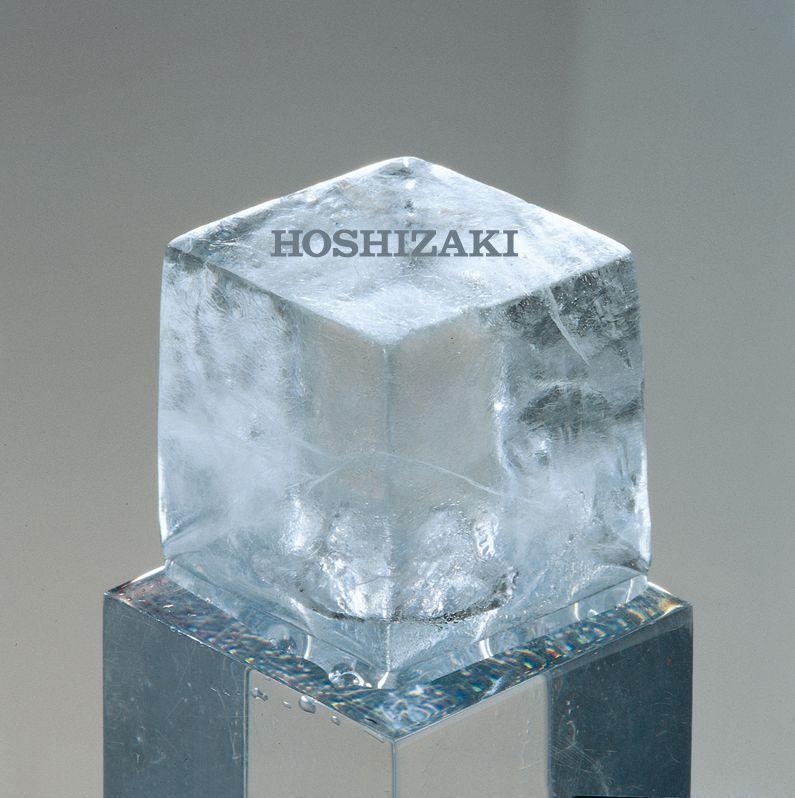 Hoshizaki Eiswürfelbereiter IM CNE HC