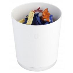 APS Tischreste- / Besteckbehälter weiß