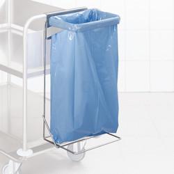 Hupfer Müllsackhalterahmen für SW Servierwagen