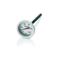WAS Einstechthermometer Ø 5 cm Chromnickelstahl