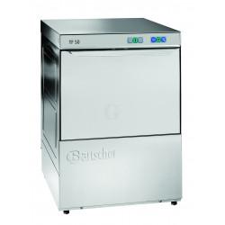 Bartscher Geschirrspülmaschine Deltamat TF 50 L mit Laugenpumpe