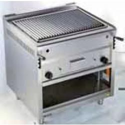 EKU Thermik 650 Lavasteingrill PLX-80