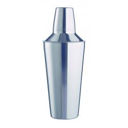 WAS Shaker 0,75 Liter Chromnickelstahl