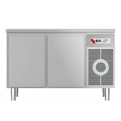 KBS Kühltisch KTF 2200 M ohne Arbeitsplatte