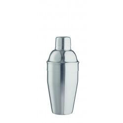 WAS Shaker 0,6 Liter Chromnickelstahl