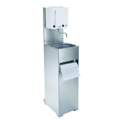 Stöckel Mobiles Handwaschbecken