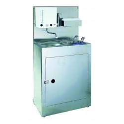 Stöckel Mobile Spülstation mit Handwaschbecken