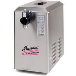 Mussana Sahnemaschine Sahne-Automat Lady 6 Liter