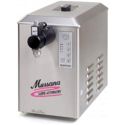 Mussana Sahnemaschine Sahne-Automat Boy 4l