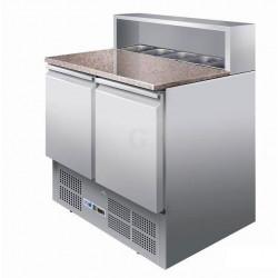 KBS Pizzakühltisch KBS 900 PT