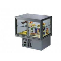 KBS Kühlaufsatzvitrine/Einbaukühlvitrine VEU 208