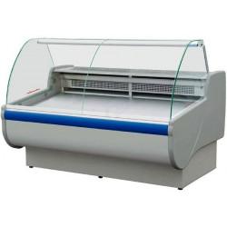 KBS Frischwarentheke Merado Lux 1030 S stille Kühlung