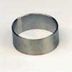 Kronen Edelstahlform Ring 80 mm