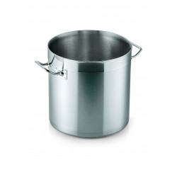 WAS Suppentopf Cookware 20 Ø 32 cm 26 Liter Chromnickelstahl