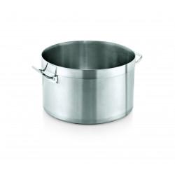 WAS Fleischtopf Cookware 20 Ø 32 cm 15 Liter Chromnickelstahl