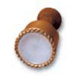 Kronen Nudelausstecher rund 65 mm