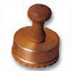 Kronen Nudelausstecher rund 90 mm