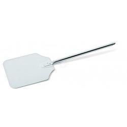 WAS Pizzaschaufel 91,5 cm Schaufel 40,5 x 35,5 cm Aluminium