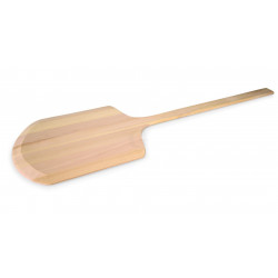 WAS Pizzaschaufel 91 cm Schaufel 36 x 30 cm Holz