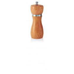 WAS Pfeffermühle 13 cm natur Holz