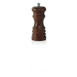 WAS Pfeffermühle 13 cm braun Holz