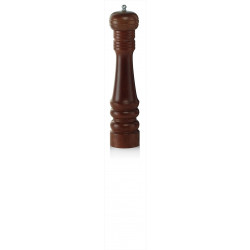 WAS Pfeffermühle 32 cm braun Holz