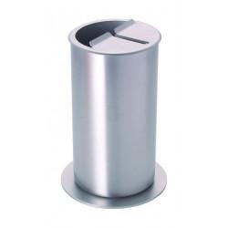 Stöckel Messerabstreifbehälter Tischmodell 25