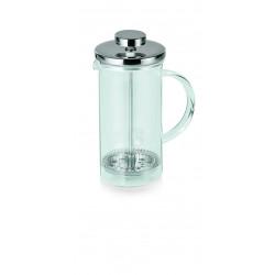 WAS French Press 1 Liter Borosilikat Glas