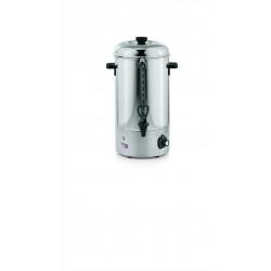 WAS Wasserkocher 10 Liter Chromnickelstahl