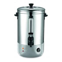 WAS Wasserkocher 30 Liter Chromnickelstahl