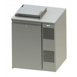 NordCap Cool-Line Abfallkühler WASTE 240 / 1