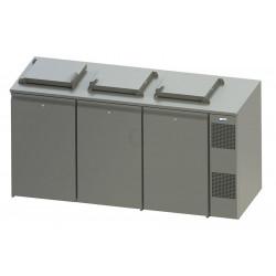 NordCap Cool-Line Abfallkühler WASTE 240 / 3