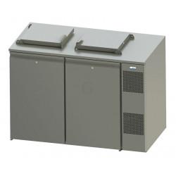 NordCap Cool-Line Abfallkühler WASTE 240 / 2