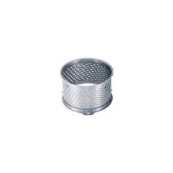 AlexanderSolia AW RS 300 Reibezylinder 2,0 mm mit Boden für Reibeschnitzler