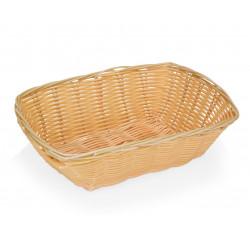 WAS Buffetkorb Basket 3140 25,5 x 19 x 8 cm Polypropylen