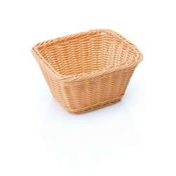 WAS GN Systemkorb GN Basket 31 1/6-065 mm natur Polypropylen